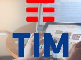 TIM x Te Unlimited L da 18,99 al mese con tutto illimitato