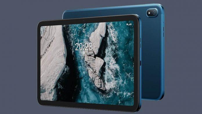 Nokia ritorna nel mercato tablet con T20