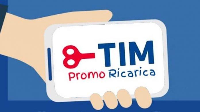 Promo TIM Ricarica Automatica