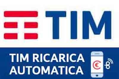 Promo TIM Ricarica Automatica: 100 GB bonus ogni mese